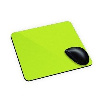 mousepad personalizzati tappeti mause verde mela