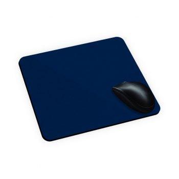 mouse pad personalizzati con foto tappetino da mouse blu navy