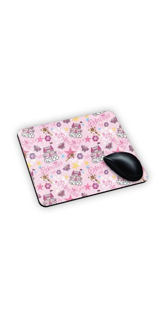 sotto mouse x bimbe con sfondo rosa