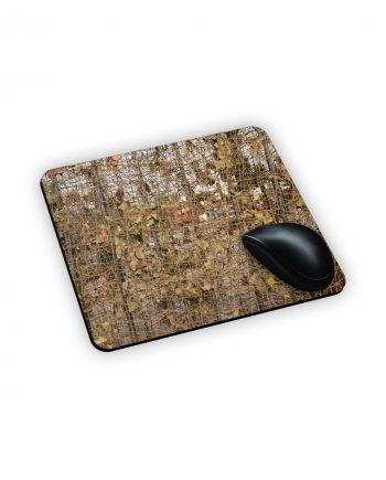 mousepad mimetico da scrivania personalizzato