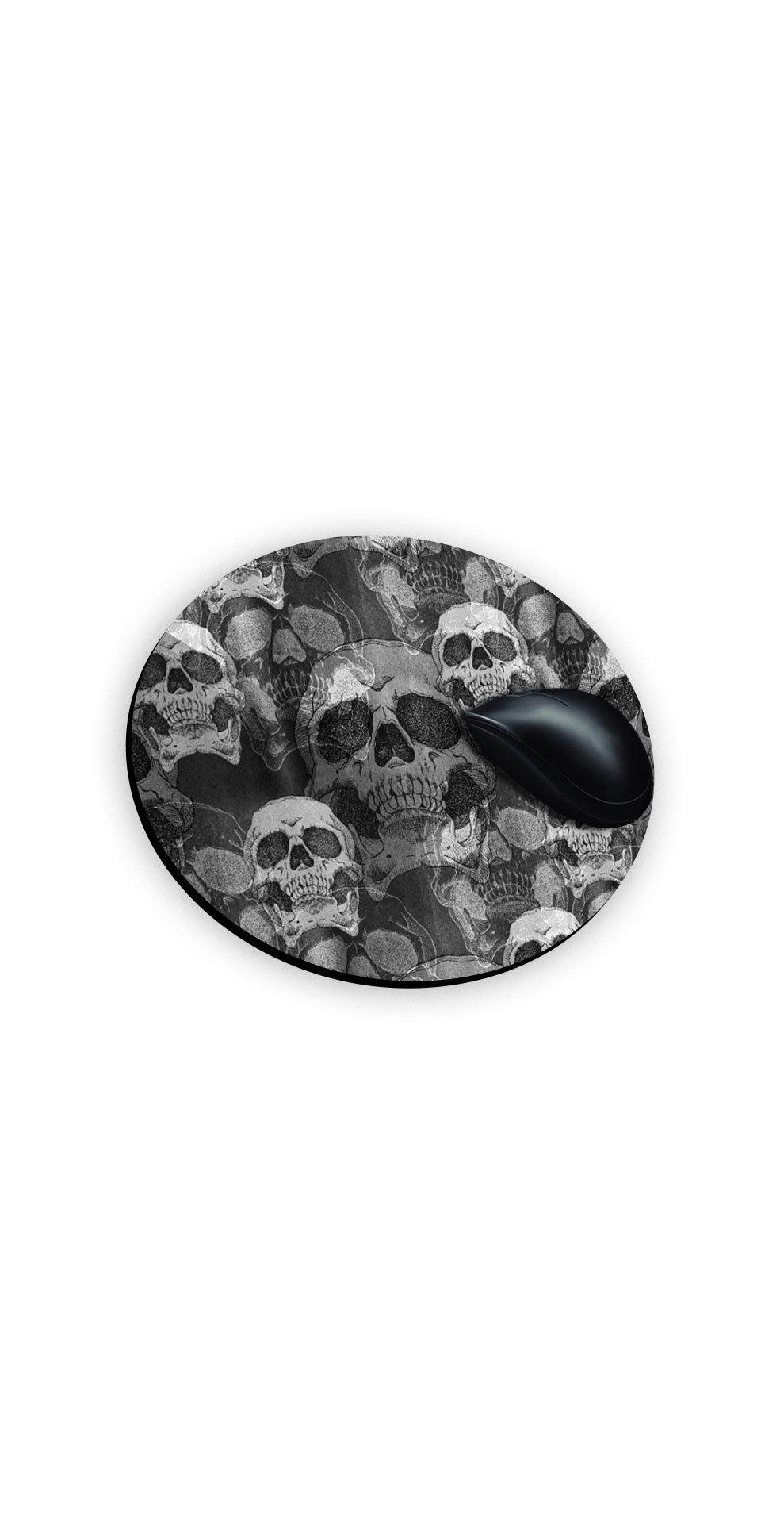 silver-skull