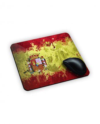 crea il tuo mousepad con foto o grafica - tappetino per mouse con bandiere stati europei
