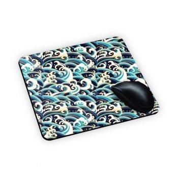 tappeto mouse stampato con logo