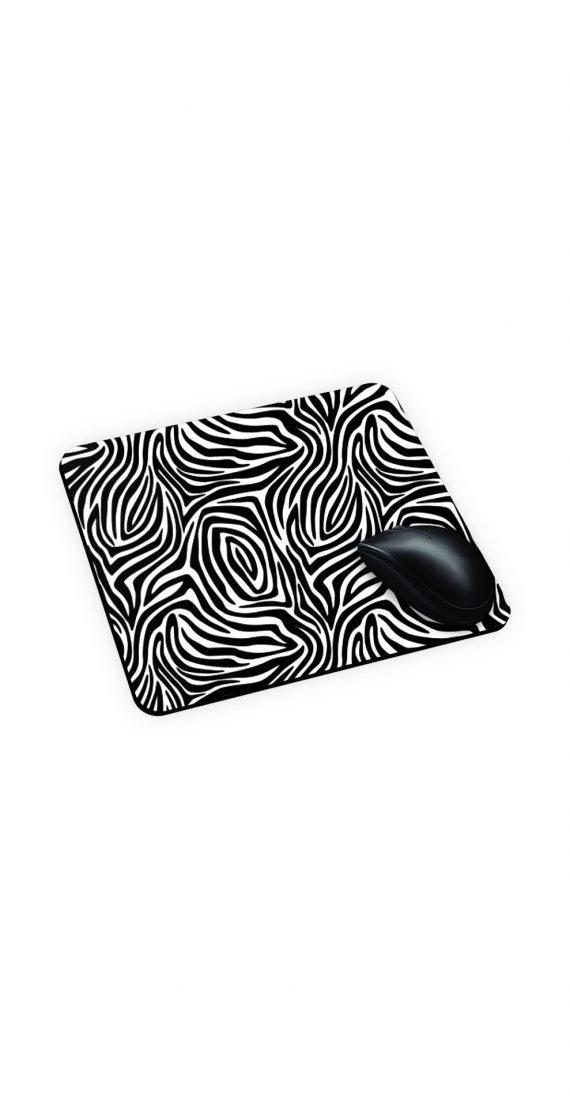 Mouse Pad Zebra