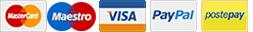 pagamenti sicuri carte credito